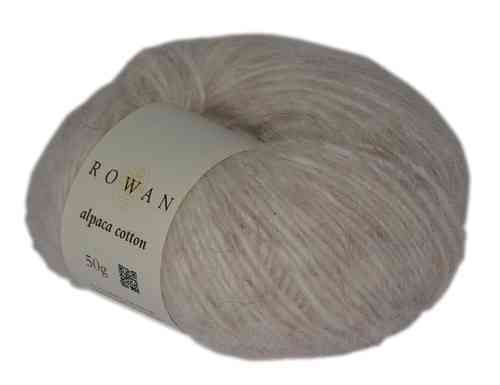 Rowan Alpaca Cotton